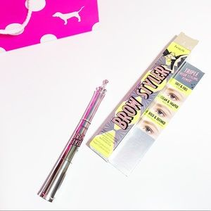NEW 🔥 Benefit Cosmetics Brow Styler